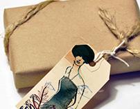 Greeting Card, Diary, Gift Card