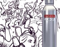 Danzka vodka