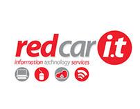 Redcar IT Rebrand
