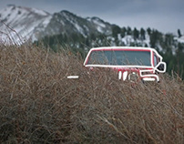 Rotoscopia Jeep