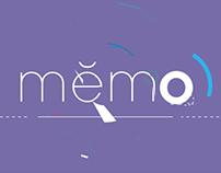 Memô (montage)