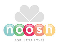 Noosh Logo Development