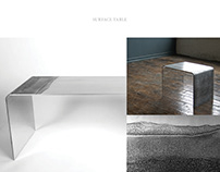 Case Study G: Surface Table