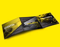 Dupre Brochure Design