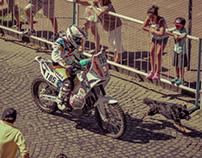 Dakar 2014 - Start (Rosario)