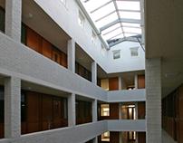 Apartment-building Veenendaal
