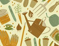 Gardener's pattern
