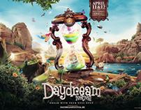 Daydream festival 2014