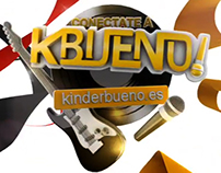 Kinder Bueno - CONECTATE A KB! - 2011