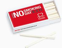 National No Smoking Day
