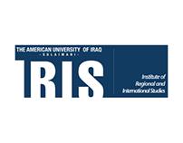 IRIS - Logo