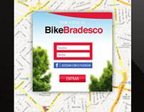 Bike Bradesco
