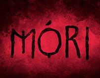 Skálmöld - Móri - Official Lyric Video