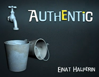 Authentic - Short Animation Movie