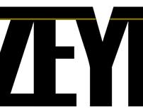 Live Events - Artist -  Zeyi (Graphics)