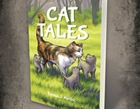Cat Tales - children's book