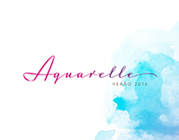 Aquarelle - Angela Alvim Joias