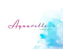 Aquarelle - Angela Alvim Joias