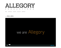 Allegory Productions