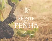 Monte da Penha | Wine Brochure '13