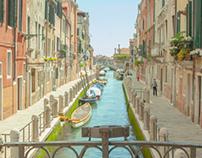 Venice 2k13