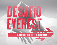 DESAFÍO EVEREST