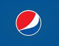 Pepsi Ecuador - Redes Sociales