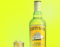 Cutty Sark Whisky At Blankets&Wine Festival Nairobi