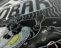 Blackboard iIlustrations