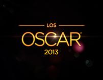 Los Oscar - Azteca 7