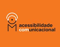 COM Acessibilidade Comunicacional