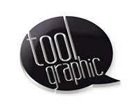 3d logo Toolgraphic