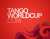 Tango Worldcup | Logo & stationery.