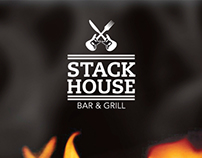 StackHouse Bar & Grill
