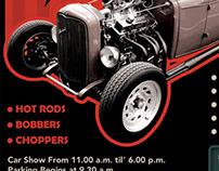 Roadster & Custom Show