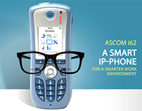 IP-Phones are getting SMARTER!