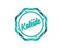 Logo Proposition - Kaléïde project