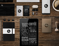 Vitor Gomes - A brand new brand