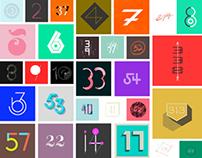 365 Days of Type