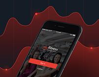 MyFitness App