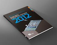 ENAC | 2012 Annual Report