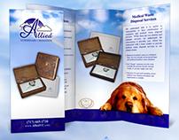 Tri_Fold Brochure Design