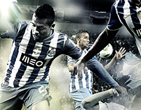 FC Porto   Illustration