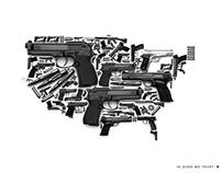 In Guns ...