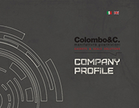 Company Profile Proposal
