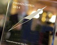 Finanzplatz Hamburg e.V.: FInanzkompass 2014