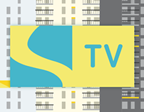 Scarsellini TV
