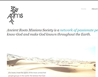 Ancient Roots Missionary Society