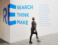 Research, Rethink, Remake