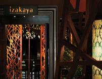 Izakaya Restaurant, Identity